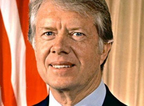 Happy Birthday, President Jimmy Carter