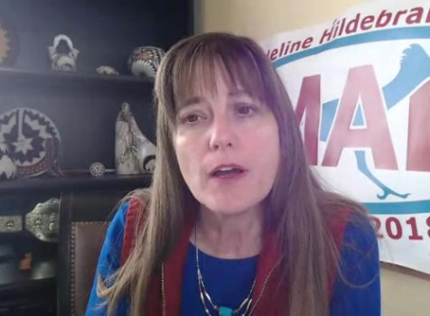 Join Mad Hildebrandt as we discuss the Economy and …
