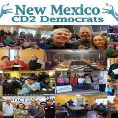 New Mexico Democrats