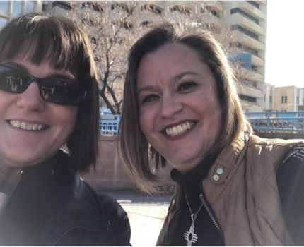 Commissioner Stephanie Garcia Richard Women's …