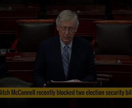 Thinking Republicans are now attacking Mitch …