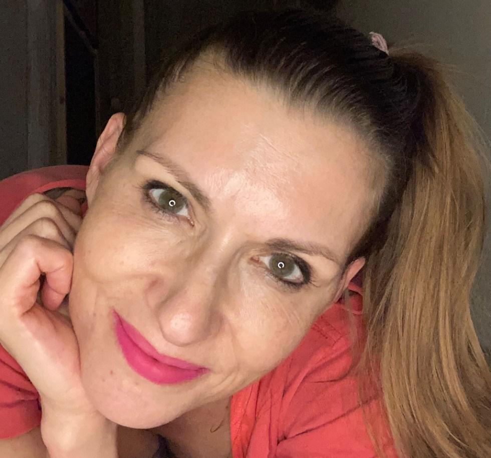 Rachel Rose - Instructora de Yoga