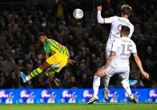 West Brom vs Leeds United: Pereira vs Phillips, and Other ...