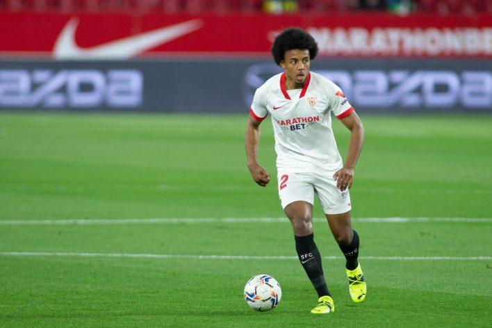 Chelsea prepared to offer Sevilla Hakim Ziyech to sign Jules Kounde