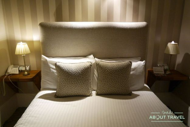 donde dormir en glasgow: belhaven hotel