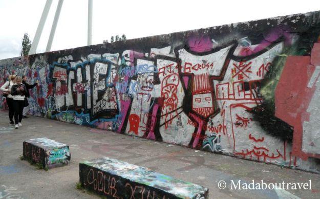 Mauerpark, Berlín