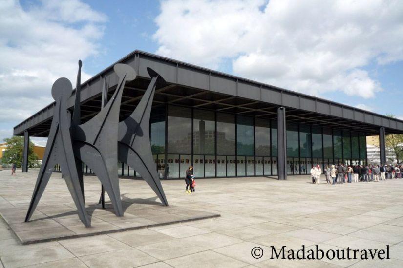 Museo del Diseño, Berlín
