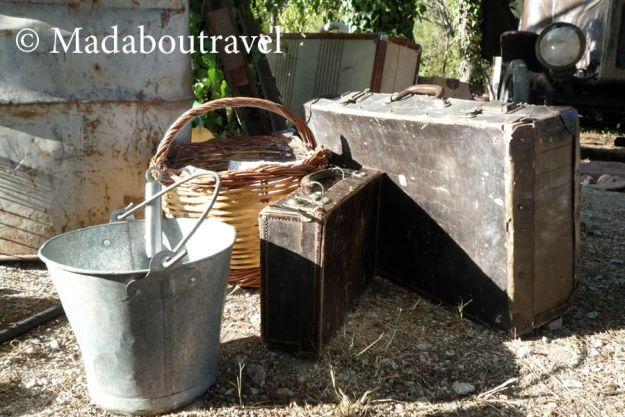 Visita teatralizada al refugio antiaereo de Montornès del Vallès