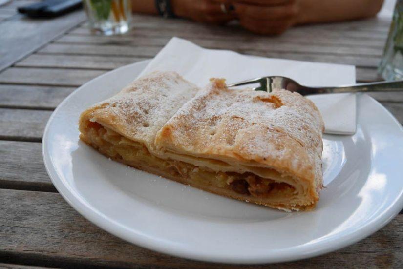 Restaurante Viena - Kantine