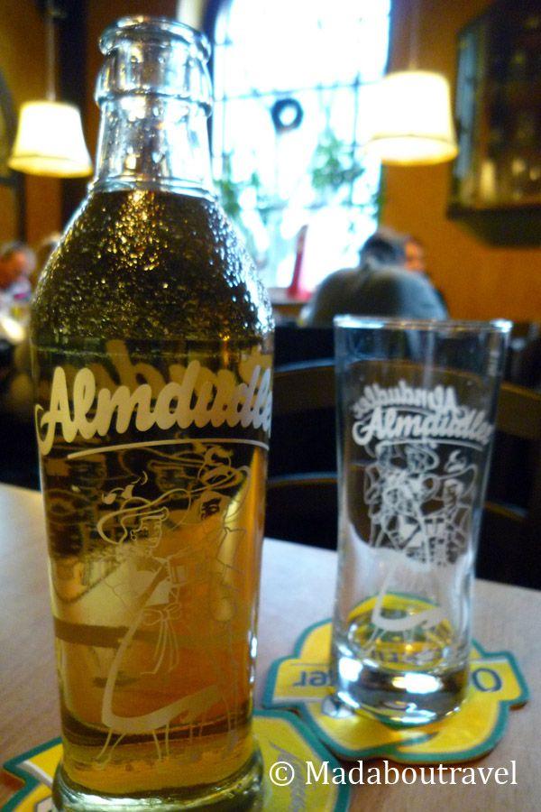 Almdudler, el refresco nacional de Austria
