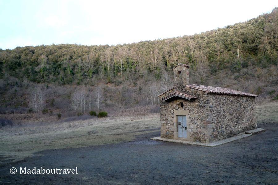 Ermita de Santa Margarida