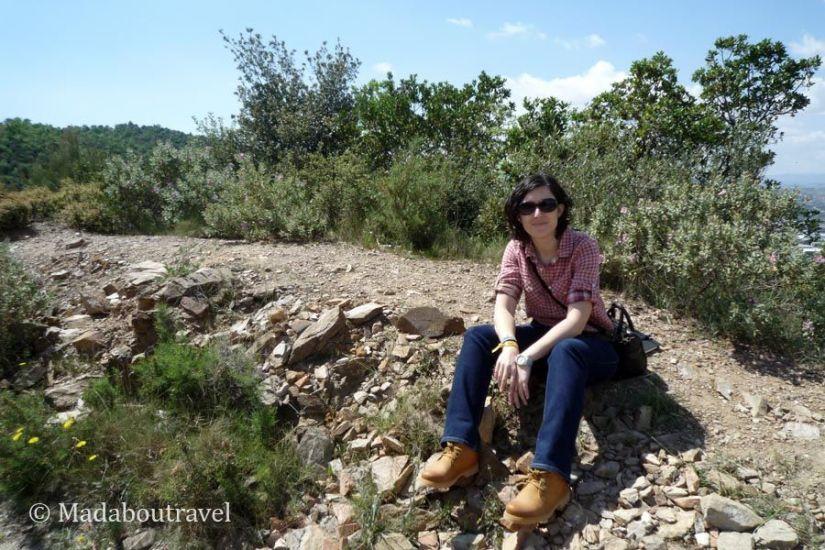 La Serralada Litoral, el terreno perfecto para probar unas botas nuevas