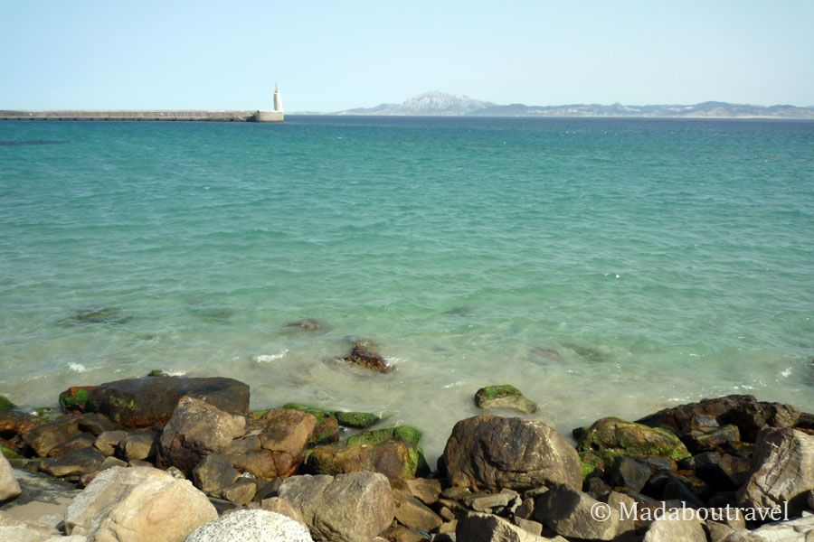 Mad About Andalucía: Las mejores playas de Cadiz (1/5)