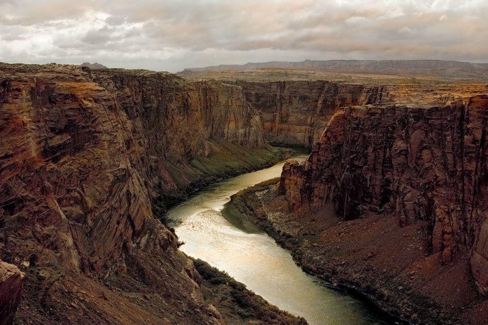 Gran Cañón del Colorado en Triping.com