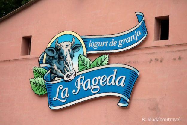 Cooperativa La Fageda