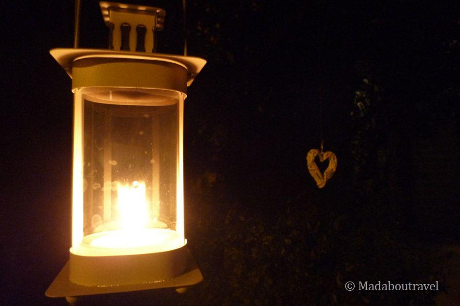 Detalles con amor en Món Sant Benet