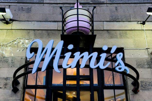 Mimi's Bakehouse by Helen Pugh