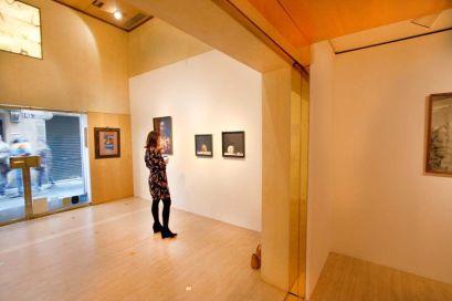 Visita a la galería de arte Artur Ramon