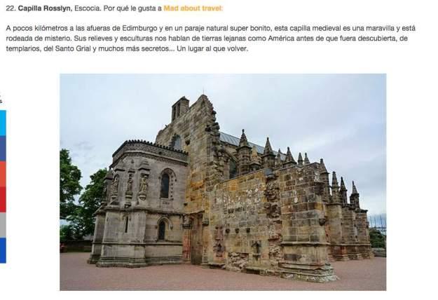 Blog de viajes Ida y Vuelta