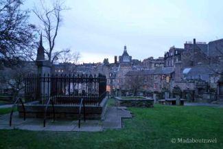 Cementerio de Greyfriars