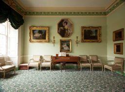 Sala de Dibujo © The National Trust of Scotland
