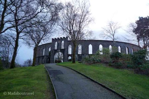 McCaig's Tower Oban
