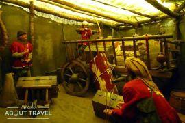 """Exposición """"The Kingmaker"""" en el castillo de Warwick"""