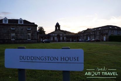 Duddingston House