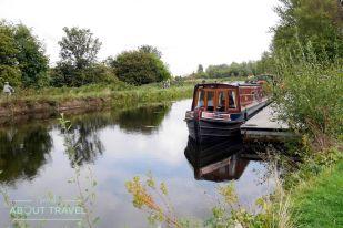 Canal del Forth y el Clyde