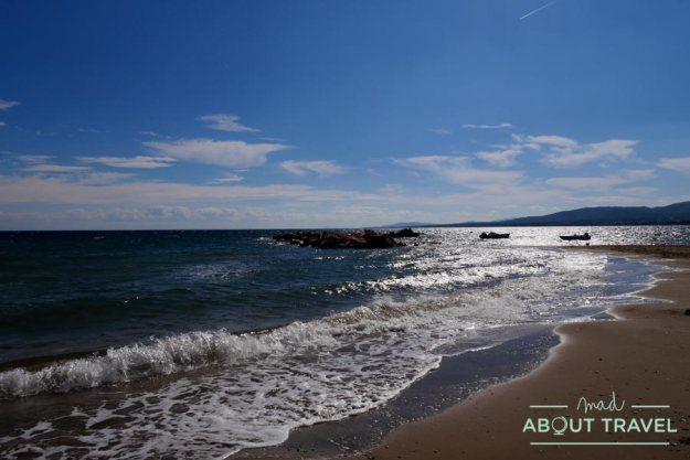 Playa de Maratón