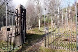 Senderismo en el Castillo de Brodick