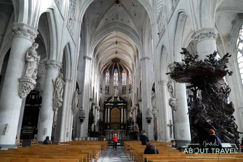 Catedral de Malinas