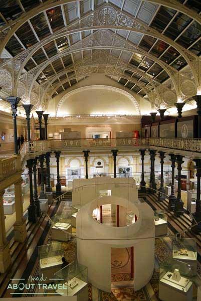 National Archaeology Museum Ireland