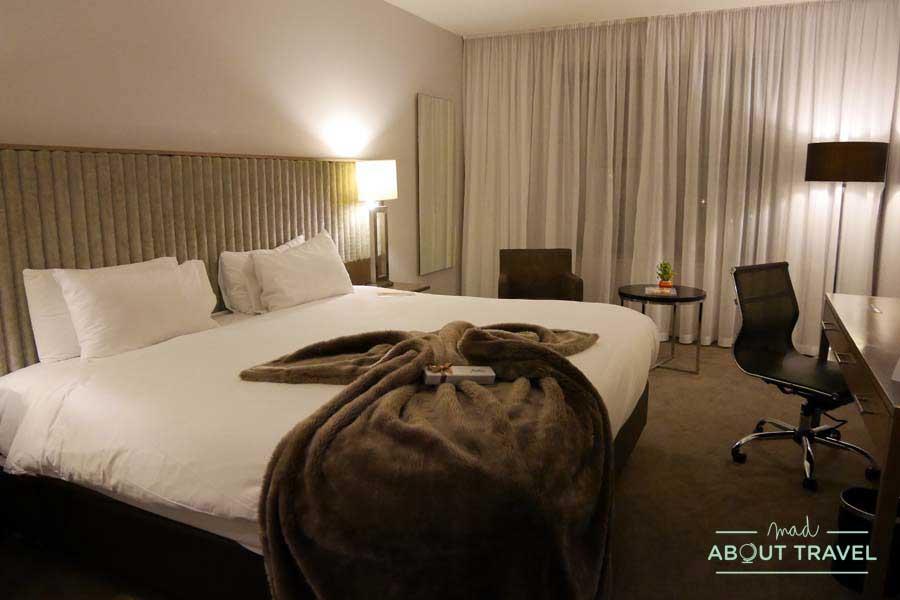 The Spencer Hotel Dublin
