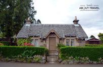 Cottage en Luss