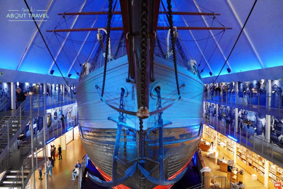 Museo del Fram en Oslo