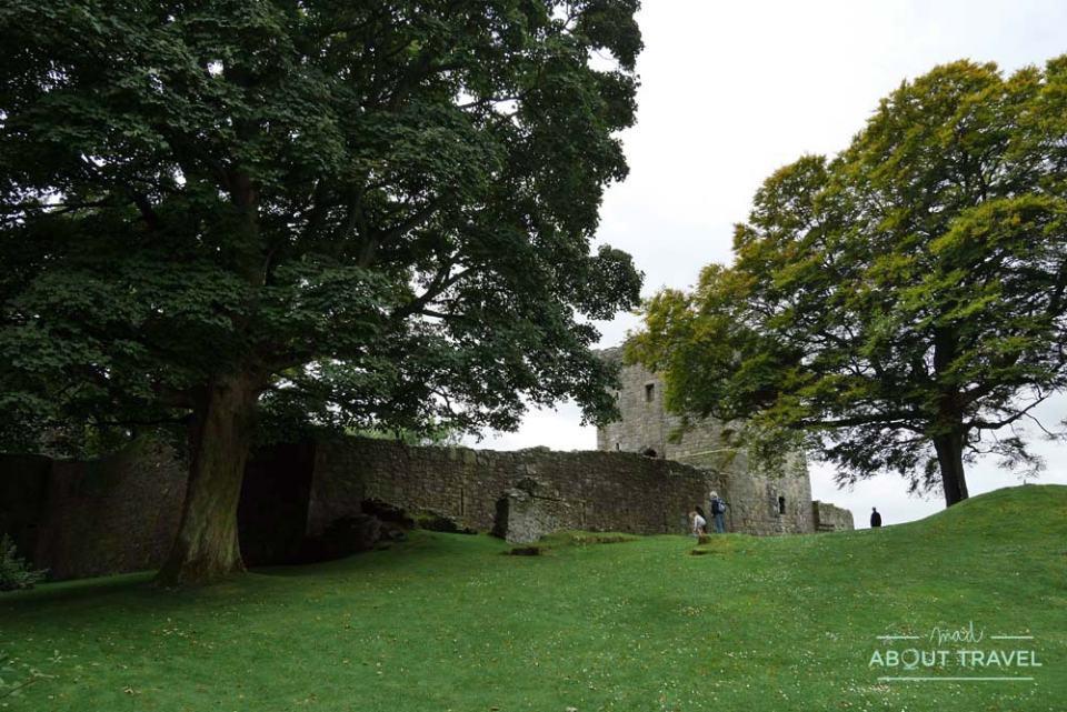 Castillo de Lochleven