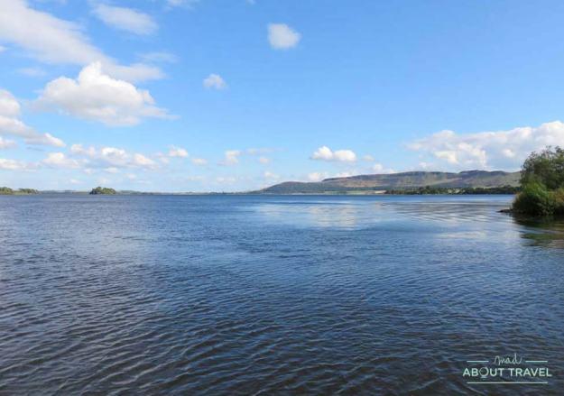 Loch Leven Heritage Trail