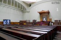 glasite meeting house in edinburgh