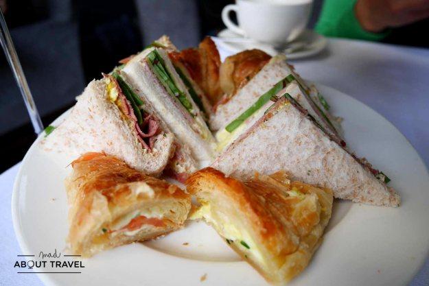 afternoon tea en edimburgo n 11