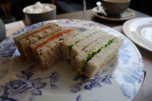 Afternoon tea en Edimburgo - The Printing Press