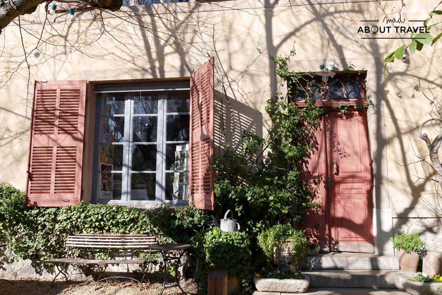 Taller de Cézanne en Aix-en-provence