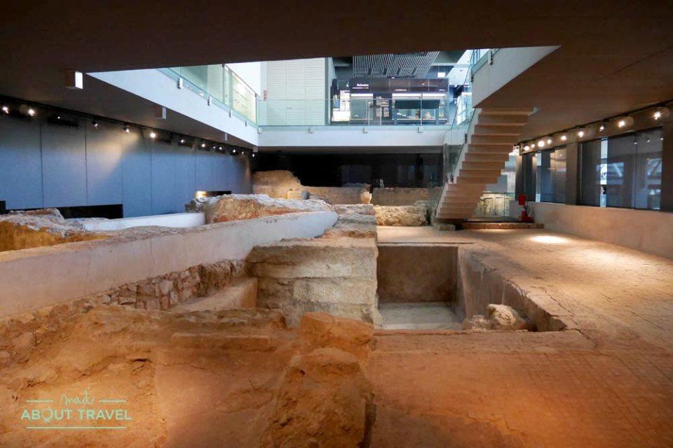 Museo de l'almoina en valencia