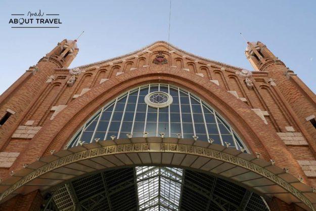 Mercado de Colón valencia