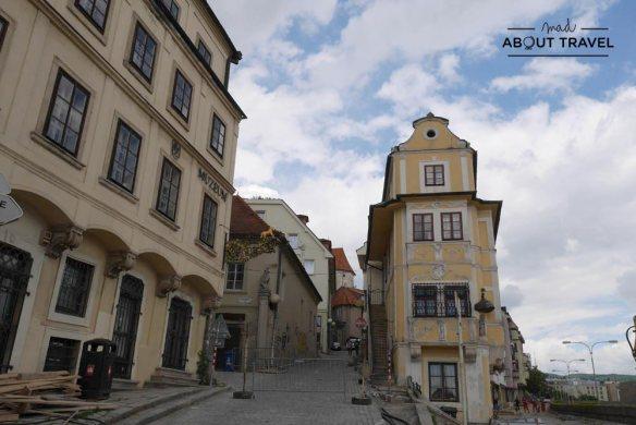 que ver en bratislava - casa del buen pastor