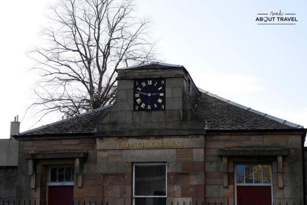 biblioteca de morningside, Edimburgo
