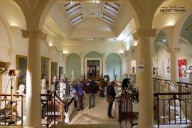 Perthshire Creates market en Perth escocia
