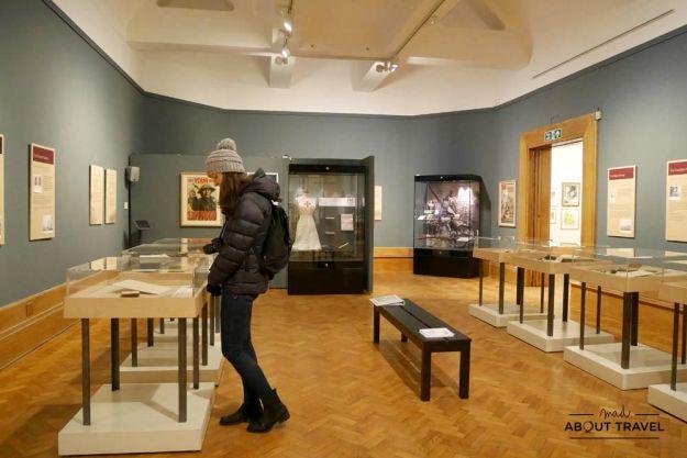 Museo y Galería de arte de Perth