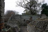 castillo de aberdour, localización rodaje outlander en escocia