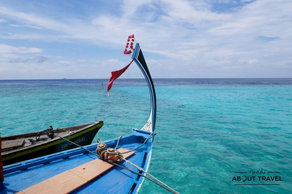 hotel en maldivas coco bodu hithi